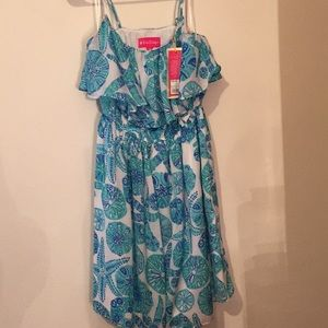 NWT Lilly Pulitzer for Target size medium dress